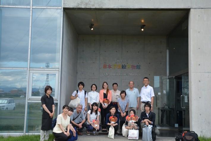 20140805日本浮世絵博物館1